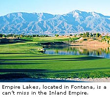 Empire Lakes