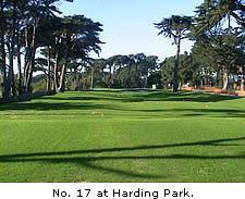 Harding Park Golf Course