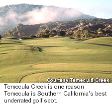 Temecula Creek