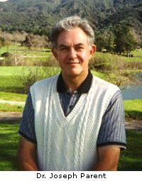 Dr. Joseph Parent