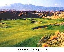 Landmark Golf Club