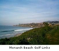 Dick McClean of Monarch Beach