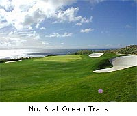 Ocean Trails Golf Club