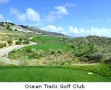 Ocean Trails Golf Club