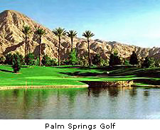 Palm Springs Front