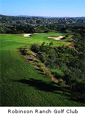 Robinson Ranch Golf Course