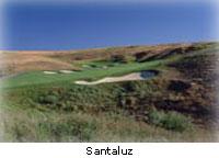 Santaluz Golf Club