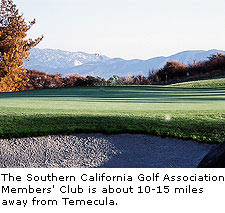 Southern California Golf Association Members' Club