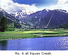 Squaw Creek