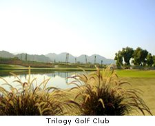 Trilogy Golf Club