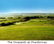 The Vineyards at Chardonnay