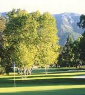 Ranch Course at the Alisal