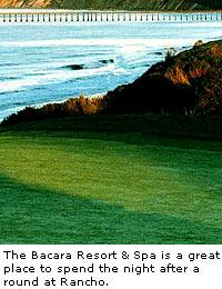 The Bacara Resort & Spa