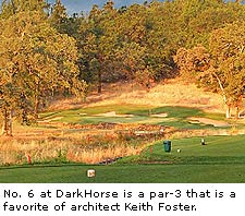 DarkHorse Golf Club