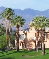The Marriott Desert Springs - Palms course