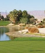 Desert Willow's Firecliff Course