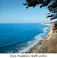 Dos Pueblos Golf Links