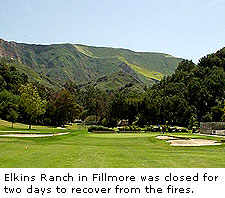 Elkins Ranch