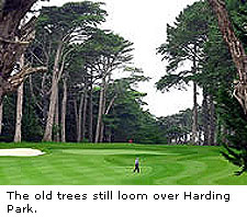 Harding Park