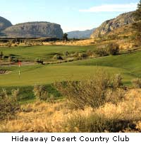 Country Club of the Desert
