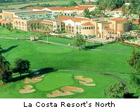 La Costa Resort's North