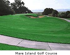 Mare Island Golf Course
