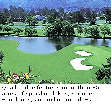 Quail Lodge