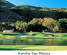 Rancho San Marcos