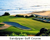 Sandpiper Golf Course