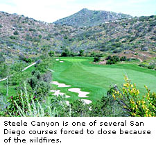 Steele Canyon
