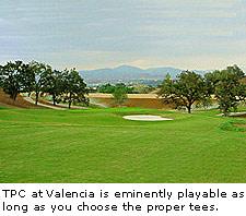 TPC at Valencia