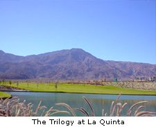 The Trilogy at La Quinta