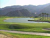 La Quinta Resort Mountain Course