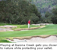 Barona Valley
