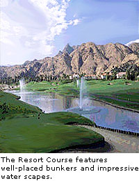 The Resort Course